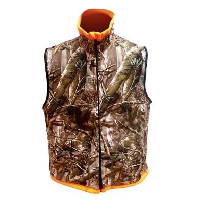 Охотничий жилет Norfin Huntinh Reversable Vest Passion