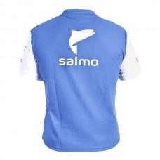 Футболка поло Salmo